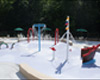 Aquatic Center at Tanglewood Park Opening FRIDAY!